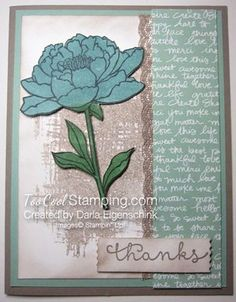 Created by Darla Eigenschink. In color Designer Series Paper Stacks, You've got this, Cottage Greetings, cards, Stampin Up!