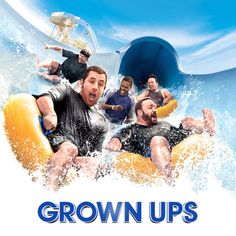 Check out this great Podcast: https://itunes.apple.com/jo/podcast/grown-ups-movie/id378160722?mt=2