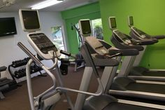 Get Fit @ The Lakes #Apartments in Columbus, GA
