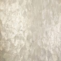 Mother of Pearl On the Half Shell – Oyster – Maya Romanoff Wallpaper Pearl Wallpaper, Metallic Wallpaper, Luxury Wallpaper, Striped Wallpaper, Textured Wallpaper, Maya, Art Grunge, Pearl Paint, Wallpaper Samples