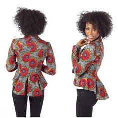 African Print Clothing Designs Go To For Even More Amazing Clothing And