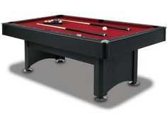 Sportcraft 7ft Pool Table