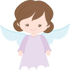 Nice Bird and Angels Free Images. This images will help you for doing decorations, invitations, toppers, cards and anything you need . Clipart Baby, Angel Clipart, Baby Baptism, Christening, Wax Paper Transfers, Communion Invitations, Angels In Heaven, Sacred Art, Nativity