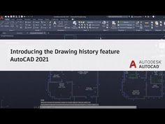 See what's new in the latest version of AutoCad, featuring specialised industy toolsets and web app intergration. Autocad, Whats New, Insight, House Plans, Advertising, Farmhouse, App, How To Plan, History