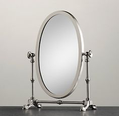 Attractive SULLIVAN VANITY MIRROR $125 SPECIAL $85 Inspired By Early 20th Century Vanity  Mirrors, These Distinctive Reproductions Reflect The Sleek Lines And U2026