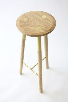 Tool Stool is a minimalist design created by England-based designer Daniel Schofield. The Tool Stool gets its inspiration from the way knife...