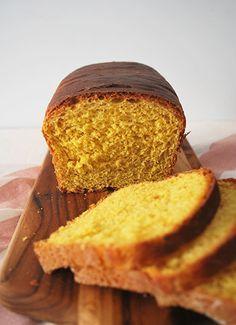 Pan de calabaza – elpucheretedemari Pan Dulce, Pan Bread, Cornbread, Muffin, Ethnic Recipes, Desserts, Bananas, Guacamole, Frases