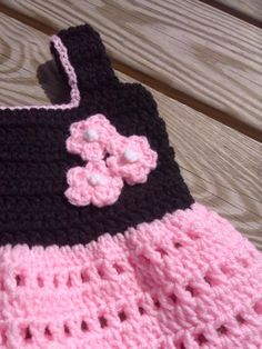 Check out this item in my Etsy shop https://www.etsy.com/listing/194756663/frilly-dress-crochet-pattern