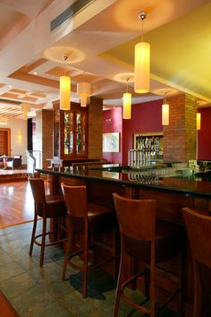 The Mullingar Park Hotel Irish Projects Part 1