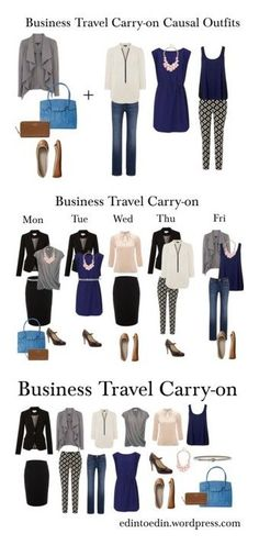 41 Ideas Womens Business Shoes Capsule Wardrobe Source by ngrieger Shoes business Business Casual Outfits, Business Attire, Business Fashion, Business Shoes, Business Travel Outfits, Business Dresses, Business Formal, Women's Business Clothes, Business Trip Packing