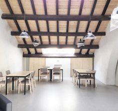 #LaPolveriera #ReggioEmilia Caire Urbanistica e Marcel Mauer architecture ~ Progettisti: Lorenzo Baldini, Antonio Pisanò, Omar Baldin / 20.03.2016 ~ Foto: Omar Baldin