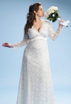Robe de mariee dentelle femme ronde