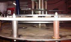 Plasma Cutting, Neodymium Magnets, Wind Power, Electric Motor, Wind Turbine, Entryway Tables, Diy, Bricolage