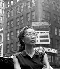 Salute to Yuri Kochiyama (May 19, 1921 – June 1, 2014)