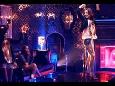 VIDEO: Emma Watson Queen of the pole dance in The Bling Ring