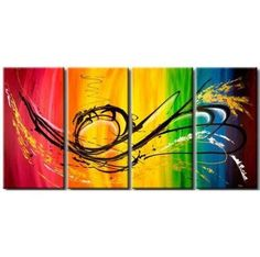 Abstract Art, Dancing Lines Painting, Extra Large Wall Art, Painting for Sale - Paintingforhome Large Canvas Art, Large Painting, Oil Painting Abstract, Hand Painting Art, Abstract Art, Painting Canvas, Buy Paintings Online, Online Painting, Paintings For Sale