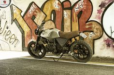 BMW K 75 by Toys Garage