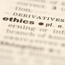 The Code Ethics For The Starving Designer