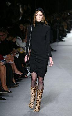 Tom Ford London Fashion Week A/W 2014 Show
