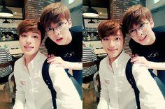 Sebin & Taewoong