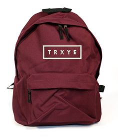 TRXYE Bag School Backpack Troye Sivan videos music funny viral tumblr BP31 #FCT
