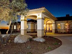 1000 images about portico driveway on pinterest for House plans with drive through carport