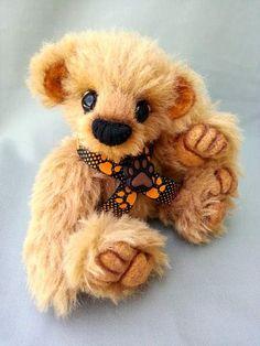 Alfie by Bear Hugs by Sandra Marie
