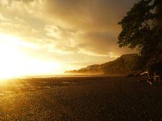Costa Rica, Pavones