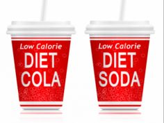 Do Diet Beverages Make You Consume More Calories? Read More at http://www.fitho.in/do-diet-beverages-make-you-consume-more-calories/  #fitho #effectofartificialsweeteners