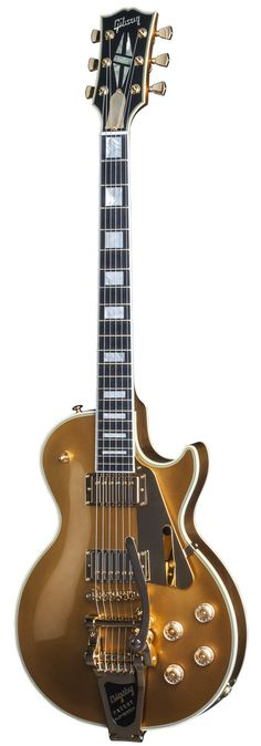 Les Paul Fort Knox More