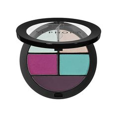 SEPHORA COLLECTION Colorful Palette (40 BRL) ❤ liked on Polyvore featuring beauty products, makeup, eye makeup, eyeshadow, beauty, cosmetics, sephora collection eyeshadow, palette eyeshadow and sephora collection