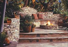 The basics of good hardscape design. Bringing your backyard dreams into reality begins with a few basic decisions based on what kind of activities will take place there and how much spaces each requires. Whether you're building a walkway from your driveway to your front entrance or an intimate garden gazebo, you will need to consider your personal preferences and likes and determine how they will impact your design.