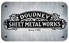 Doudney Sheet Metal Works - Waterjet