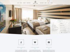 Skyline Hotel Finale Website - Head