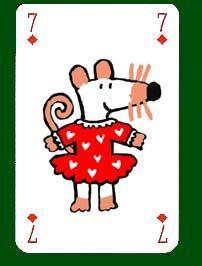 Jeux de mimi la souris et autres jeux