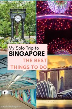 Holiday In Singapore, Singapore Travel, Singapore Singapore, Travel Alone, Asia Travel, Solo Travel, Travel Expert, Travel Guides, Travel Tips