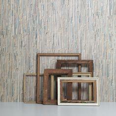 Behang. REM-07 Remixed-Arthur Slenk/Arte | Virtual 3D Behang | Vonk`s behang - Webwinkel Behang
