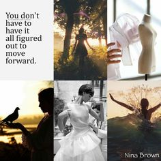 Don't have to have it all figured out . Quote Collage, Word Collage, Fashion Souls, Evening Greetings, Collages, Sweet Quotes, Sweet Sayings, Kindness Quotes, Color Of Life