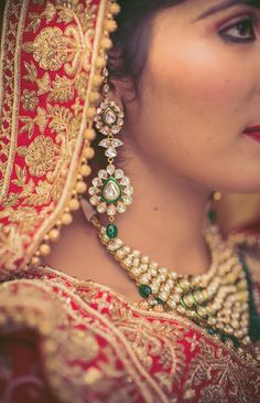 """Photo from album """"Candids"""" posted by photographer Wedding Gigs Bridle Dress, Indian Engagement, Lehenga Wedding, Lehenga Saree, Indian Wedding Photography, Work Looks, Photography Services, Photo Book, Candid"""