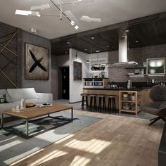 Apartment+Design