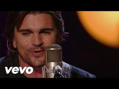 Juanes - A Dios Le Pido (MTV Unplugged) - YouTube