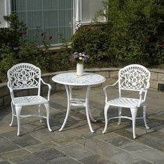 hanamint grand tuscany cast aluminum dining chair shown in desert