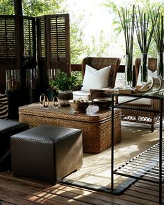 british colonial bedroom furniture. yvonne ou0027brien this elegant neutral tone outdoor sitting room is finished out with woven furniture u0026 tribal inspired accessories british colonial bedroom p