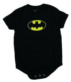 DC Comics Batman Creeper Romper