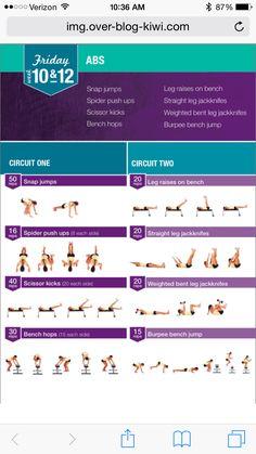 Bikini Body Guide one
