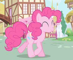 Pinkie Pie!!