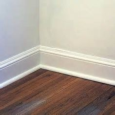 floor molding styles - yahoo Image Search Results