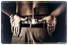"""Photo """"thehiddenagenda"""" by shalimoresamie Sharp Objects, Punisher, The Punisher"""