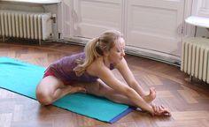 Kino Yoga Primary Series for Beginners Trailer