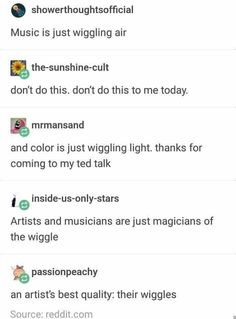 Tumblr Stuff, Tumblr Posts, Writing Quotes, Writing Prompts, Get Me Outta Here, The Wiggles, Bad Puns, Les Sentiments, Music Memes